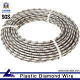 Wire for Stone Block Cutting on Static Wire Saw