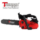 25.4 Cc Powerful Ce, GS, Euro II Certification Power Tools Top Handle Carving Chainsaw
