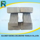 Diamond Segments for Granite/Marble/Stone Cutting
