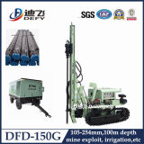 Automatic Hydraulic Rock Hammer Drill for Hard Stone