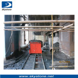 Wire Cut Machine, Concrete Block Machine