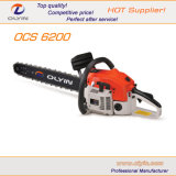Gasoline Power 62cc Chain Saw