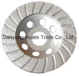 Diamond Circular Cup Cutting Grinding Wheel, Circualr Grinding Wheel
