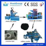 Tire Shredding Machine Price/ Tyre Cutting Machine/Tire Cutter