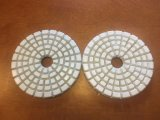 Diamond Dry Polishing Pad Soft Polishing Pad for Marble Granite Concrete Floor