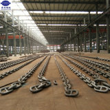 Anchor Chain with CCS, ABS, Lr, Gl, Dnv, Nk, BV, Kr, Rina, RS Certificate