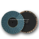 Different Color Alumina Abrasive Grinding Wheel