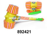 Hot Selling Baby Toy Hammer Baby Hammer (892421)
