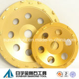 PCD Grinding Cup Wheel for Removal