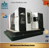High Spindle Motor Power H45 Horizontal Machining Center