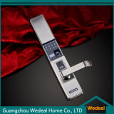 Fingerprint Password Lock Smart Lock Electric Door Lock for Home