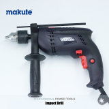 Makute Electric Impact Drill Hand Drill with 810W