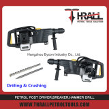 Thrall DHD-58 hand held rock drill jack hammer