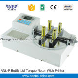 Manufacture Supply Digital Bottle Lid Torque Meter for 20n. M