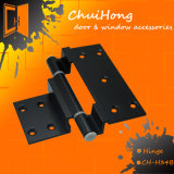 Powder Coating Door Hinge for Furniture Hardware