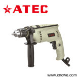 750W Professional Key Chuck Electric Impact Drill (AT7220)