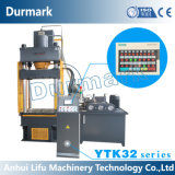 Ytd32-315t Double Action Hydraulic Press Machine Stamping Press Machine