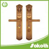 Good Quality Home Big Door Handle Door Accessories Furniture Locks Security House (AC)