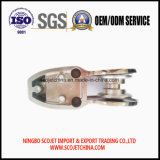 Customized Marine Hardware Made by Investment Casting