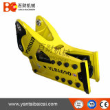 Soosan Hydraulic Breaker Hammer for 20 Tons Excavator