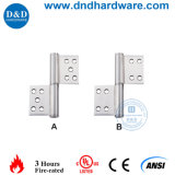 Door Hardware R38013 Flag Door Hinge with UL Hinge
