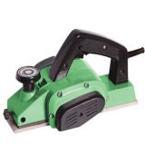 Zlrc Power Tools 650W PC Shell 82*1mm 1900b Style Hand Wood Electric Planer