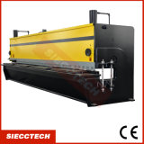 QC11y 13X6000 Hydraulic Metal Sheet Shear Machine for 6000mm Plate