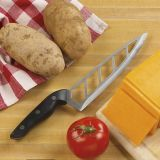 Kitchen Stainless Steel Knife with Aero Knife