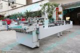 chenglin CL 800 Automatic Efficiency Corrugated Carton Folder Gluing Machine