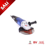 Sali Brand High Quality 220V 100mm 650W Electric Angle Grinder