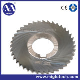 Customized High Quality Abrasion Resistant Alloy Saw Blade (OR-400002)
