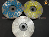 Resin Filled Cup Wheel for Concrete Granite