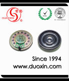 Mini Mylar Micro Speaker Dxi36n-B 36mm 8ohm 0.5W