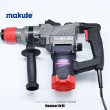 Makute SDS Chuck 26mm Electric Hammer Rock Impact Drill Equipment