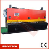 QC11y Hydraulic Swing Beam Shearing Machine/Sheet Metal Shearing Machine/Metal Cutter