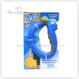 Shopping Bag Plastic Handle, Home One Trip Grips for Shopping Grocery Bag