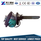 Gasoline Diamond Chain Saw for Cut Concrete Rock