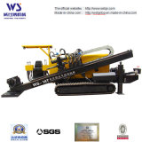 The (WS-8T~ WS-120T) Horizontal Directional Drilling Machine Is Made