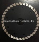 Hard Stone Cutting Diamond Saw Blade, Circular Cutting Blade, Diamond Blades