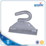 Cable Line Hardware Iron Plate Anchor Bracket