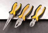 Pliers Side Cut Cushion Grip OEM Decoration Hand Tools