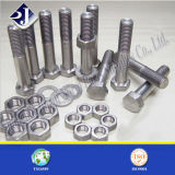 Stainless Steel 304 Corrosion Resistance Hardware