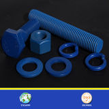 High Strength PTFE Finished Hardware