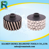 Romatools Diamond Milling Tools Zero Tolerance Wheels