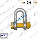 European Forged Chain Shackle Rigging Hardware