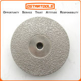 Vacuum Brazed Diamond Grinding & Cutting Disc