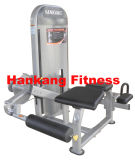Gym and Gym Equipment, Body Building, Hammer Strength, Prone Leg Curling (HP-3026)