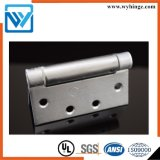 4.5inch 3.4mm Spring Hinge Furniture Door Hardware with SGS