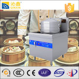 Large Power Restaurant Electric Steamer