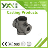 CNC Machining Steel Casting for Machine Auto Parts Engine